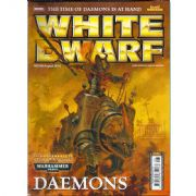 White Dwarf 368 August 2010